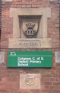 Image for 1863 - Cotgrave C of E Primary School - Cotgrave, Nottinghamshire