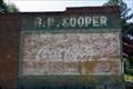 Image for R. P. Cooper - Dallas, GA
