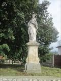 Image for Sv. Jan Nepomucký - Klentnice, Czech Republic