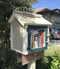 Image for Little Free Library #4283 - Berkeley, CA