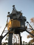 Image for Lunar Lander - Westonia, MS