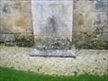 Image for Benchmarks Eglise  de Genard
