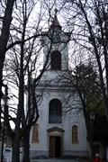 Image for Pfarrkirche Pötzleinsdorf / Parish church Pötzleinsdorf - Wien, Austria