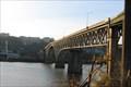 Image for Ross Island Bridge - Portland Oregon