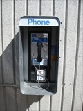 Image for Caltrain Payphone - San Francisco, CA