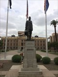 Image for Lt. Frank Luke, Jr. and All of Arizona's Sons - Phoenix, AZ