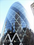 Image for 30 St Mary Axe - London, UK