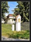 Image for Wayside shrine (Boží muka) - Náklo, Czech Republic