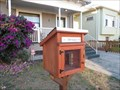 Image for Little Free Library #21232 - Oakland, CA