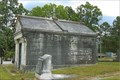 Image for Dyar Mausoleum - East View Cemetery - Adairsville, GA
