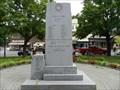 Image for Monument aux Braves, Drummondville, Qc, Canada