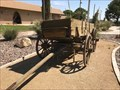 Image for Victorville City Hall Wagon - Victorville, CA