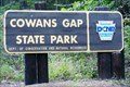 Image for Cowans Gap State Park - Fort Loudon, Pennsylvania