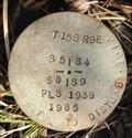 Image for T15S R9E S5 4 9 8 COR - Deschutes County, OR