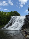 Image for Ithaca Falls - Ithaca, NY