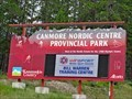 Image for Canmore Nordic Centre - Canmore, Alberta, Canada