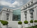 Image for Thurgood Marshall Federal Judiciary Building - Washington, D.C., USA