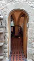 Image for Norman Doorway - St James the Great - Norton juxta Kempsey, Worcestershire