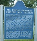 Image for Mount Pisgah Cemetery State Preserve - near Talmage, Iowa
