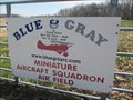Image for Blue & Gray Air Field - Gettysburg, PA