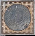 Image for Pardubice manhole cover - Pardubice (East Bohemia)