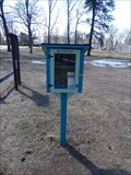 Image for Little Free Library #65603 - Longmeadow, MA
