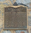 Image for Morgan Stake Tabernacle - 375