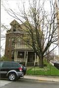 Image for Henry Tibbe - 318 W. 4th St., Washington, MO