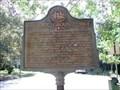 Image for Historic Ground -- 1864 - GHM 044-68 – DeKalb Co., GA