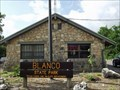 Image for Blanco State Park - Blanco, TX