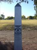 Image for Cordova Island's Original International Boundary