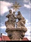 Image for Holy Family / Svatá Rodina - Ceský Brod (Central Bohemia)