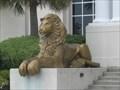 Image for Palace Theatre Lions - Myrtle Beach, SC