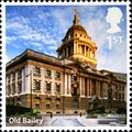 Image for Old Bailey - London, England