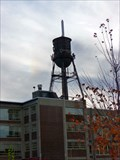 Image for Water Tower - Harvard St - Marlboro MA