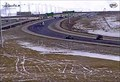 Image for Stoney Trail East to Deerfoot Trail North Highway Webcam 1 - Calgary, Alberta