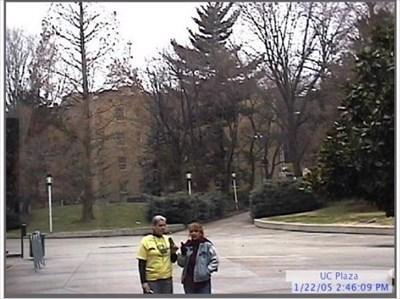 University of tennessee webcam