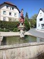 "Image for ""St. Florianbrunnen"" - Ludwigschorgast/Germany/BY"