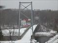 Image for Pont Jean-Luc Sylvain / Jean-Luc Sylvain bridge