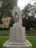 Image for Petrolia Cenotaph - Petrolia, ON