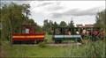 Image for Železnice 600 / Garden Railroad 600