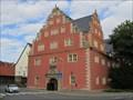 Image for Forschungsbibliothek im Zeughaus - Wolfenbüttel
