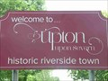 Image for Upton-upon-Severn, Worcestershire, England