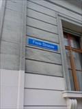 Image for Freie Strasse - Basel, Switzerland (Swiss Edition 1961-2007)