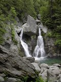 Image for Bash Bish Falls - Mt. Washington, MA