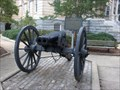 Image for ONLY - Double-Barrelled Cannon in the World - Athens, GA