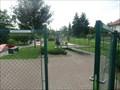 Image for Minigolf in Stodulky Central park, Prague, Czech Republic