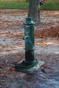 Image for Tulleries Water Pump - Paris, France