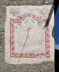 Image for Zarbula 1872 Sundial, Villarmond, Italy