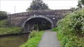 Image for Arch Bridge 73 Over Leeds Liverpool Canal - Heath Charnock, UK